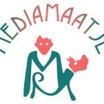 Logo van de methode MediaMaatje