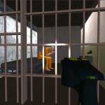 Wekken van de gevangene